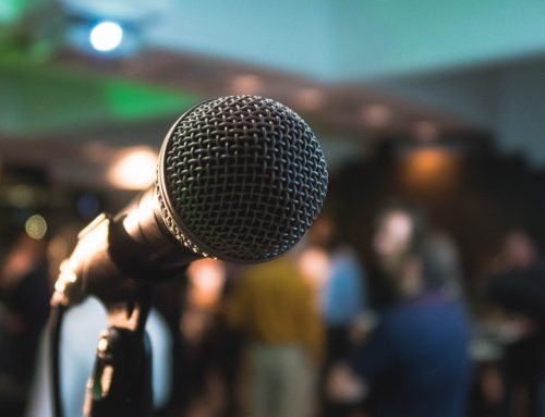 Why Hypnotherapy could be the solution to your fear of Public Speaking