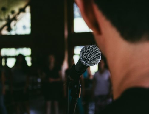 Have you tried Hypnotherapy for Fear of Public Speaking?