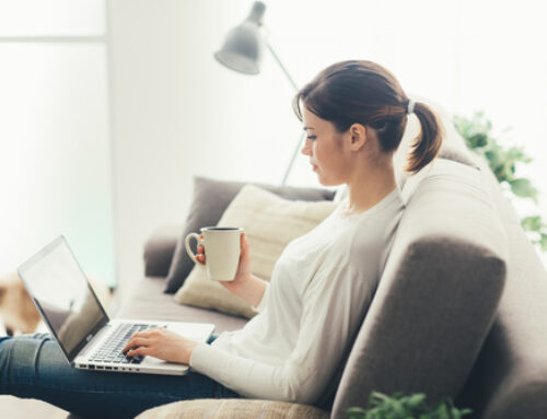 Online Therapy Sessions for Fear, Stress and Anxiety